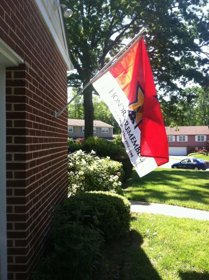honor-flag